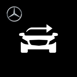 Mercedes me Car Sharing