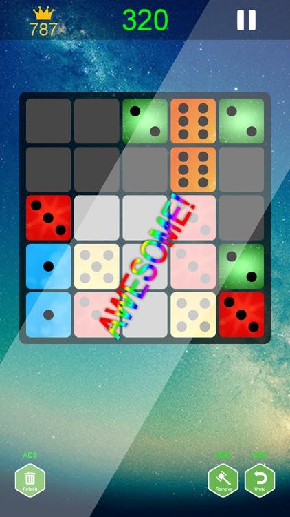 Domino Merge - Block Puzzle screenshot-3