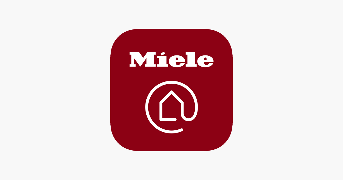 Miele@mobile on the App Store