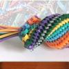 Scoubi - 織物工芸品を作る方法 - iPhoneアプリ