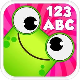 Preschool Games For Kids ABC