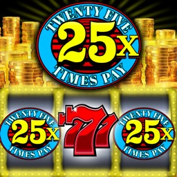 Neon Casino 777 classic slots