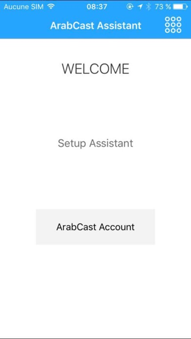 ArabCast screenshot four