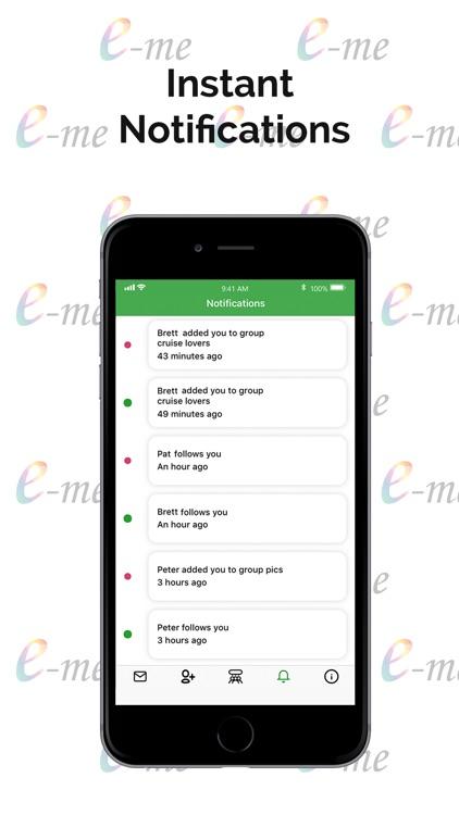 e-me screenshot-3