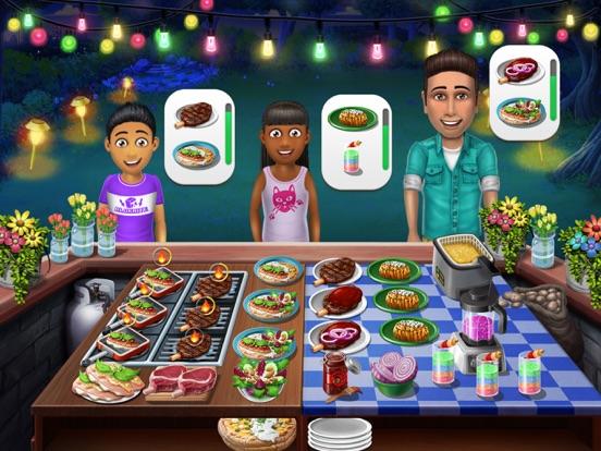 Virtual Families: Cook Offのおすすめ画像6