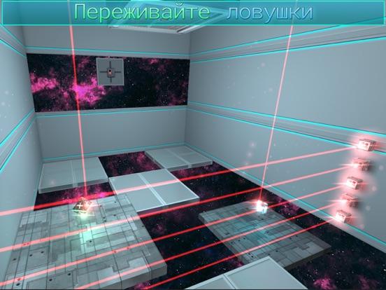 Игра Фрактальный Космос