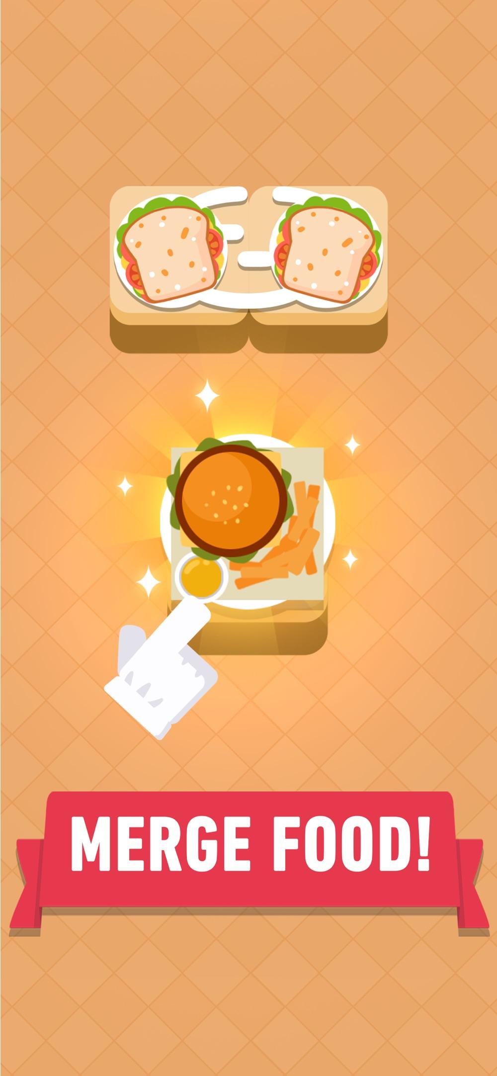 Merge Food