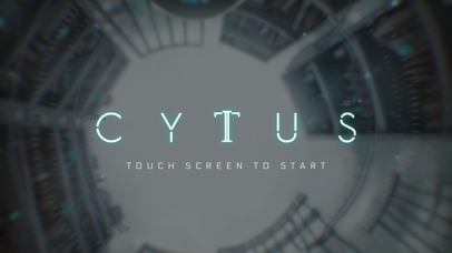 Cytus II screenshot1