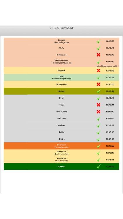 List Maker - Pro Checklists screenshot-4