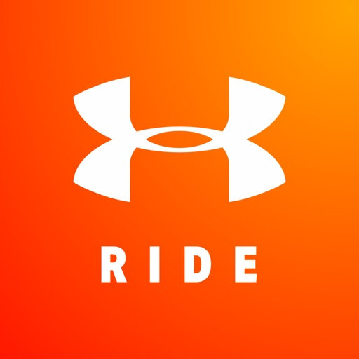 Map My Ride by Under Armour iOS App