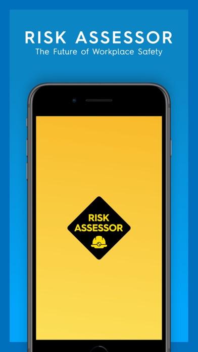 Risk Assessor Pro