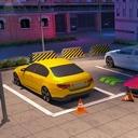 Real Parking Car: City Challen