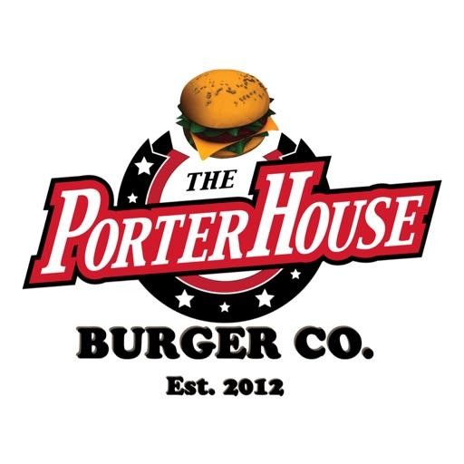 The Porterhouse Burger Company icon