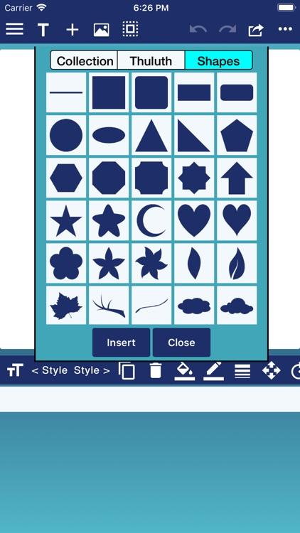 CalliPro محترف الخط screenshot-3