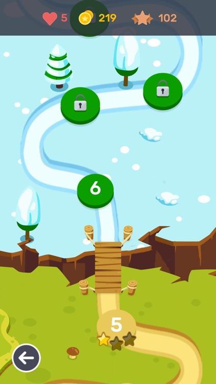 Quiz & Trivia Game - QuizzLand screenshot-8