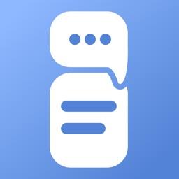 TexTalk. Text To Speech - Easy