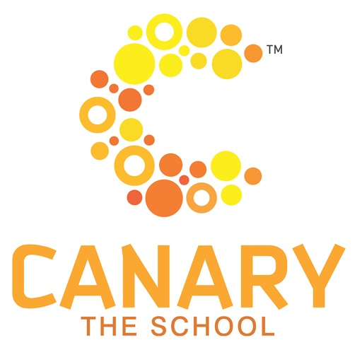 CANARY THE SCHOOL icon