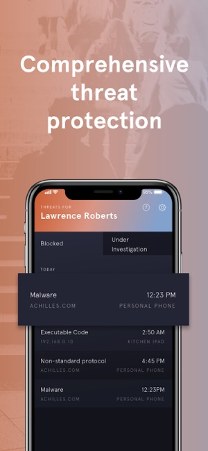 Rubica Cyber Security & VPN on the App Store