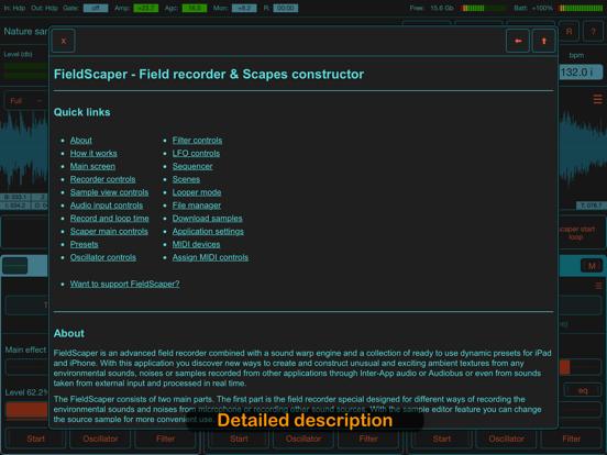 FieldScaperのおすすめ画像7