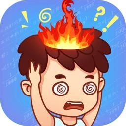 欢乐烧脑游戏2-解谜闯关单机游戏