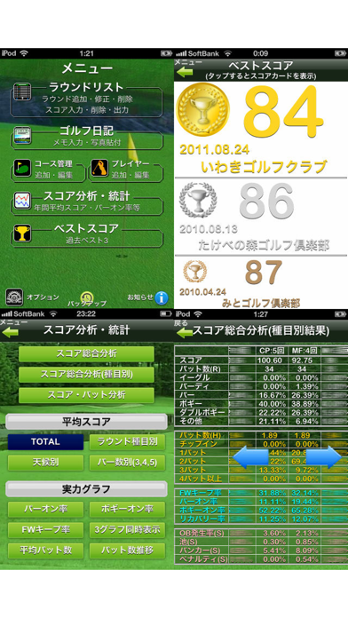 Best Score ScreenShot0
