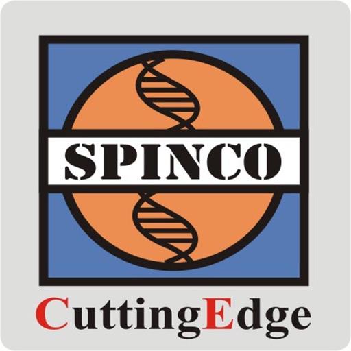 CuttingEdge Spinco