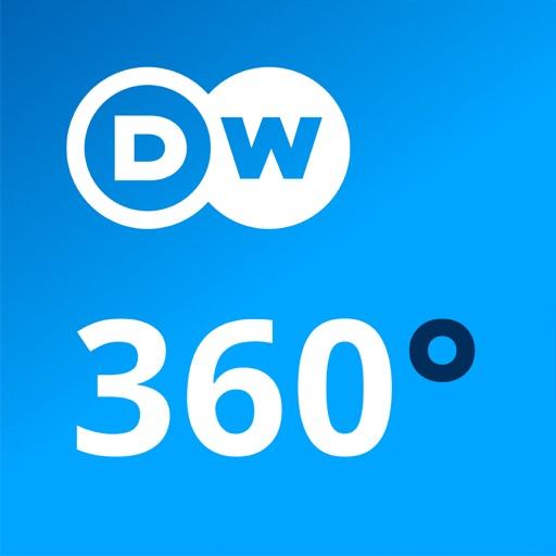 DW World Heritage 360
