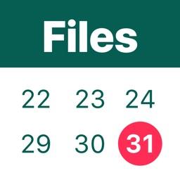 FileCalendar Lite