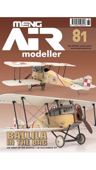 Meng AIR Modellerのおすすめ画像10