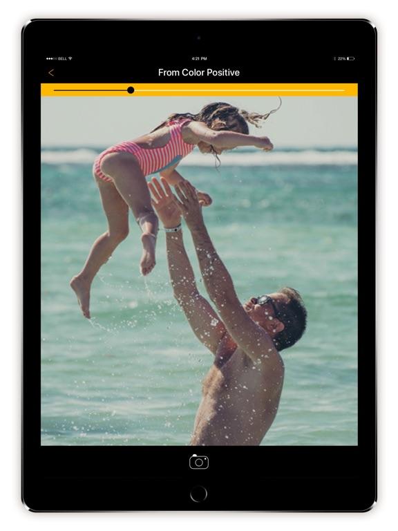 Kodak Mobile Film Scannerのおすすめ画像3