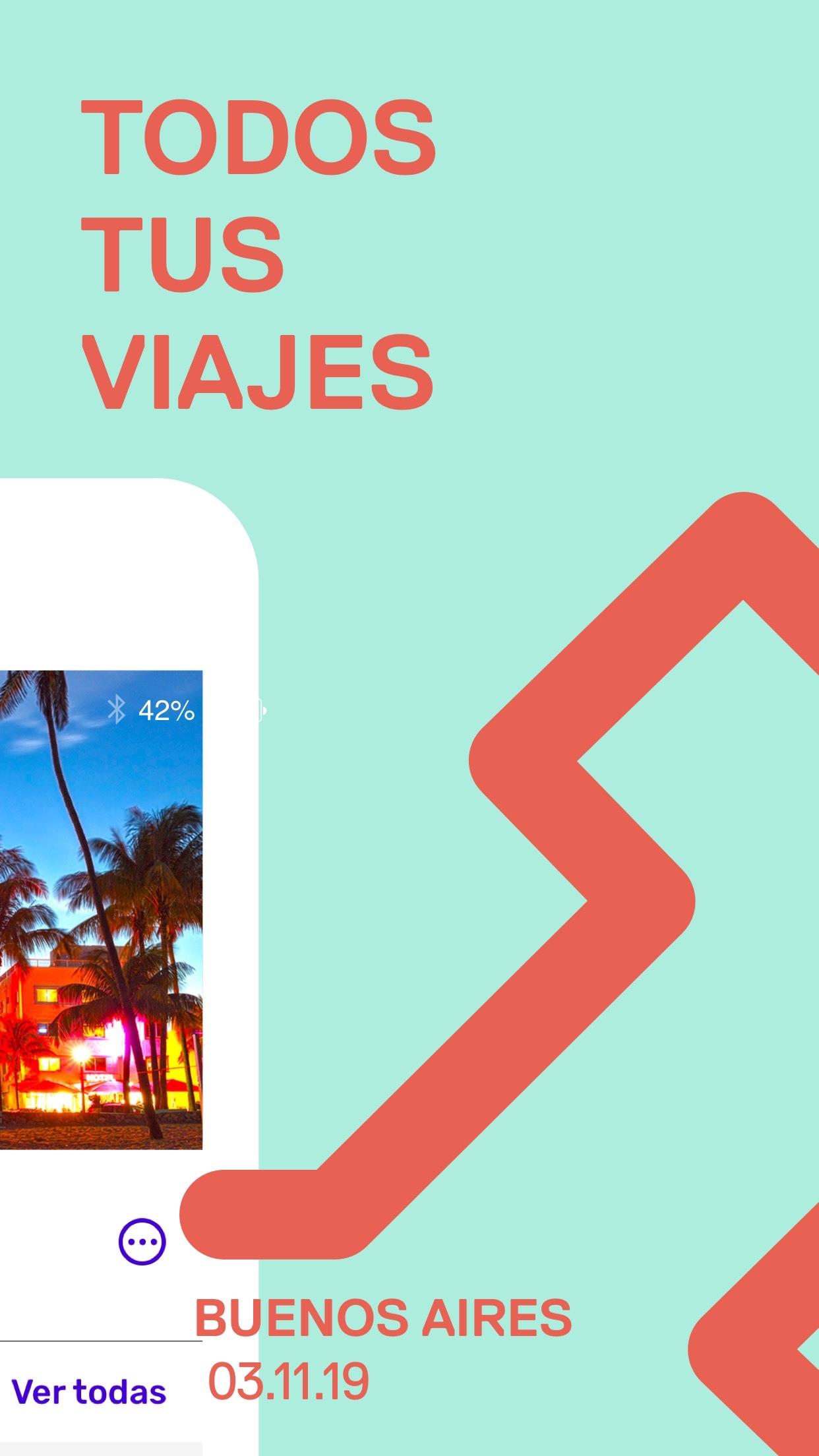 Despegar: Vuelos y Hoteles Screenshot