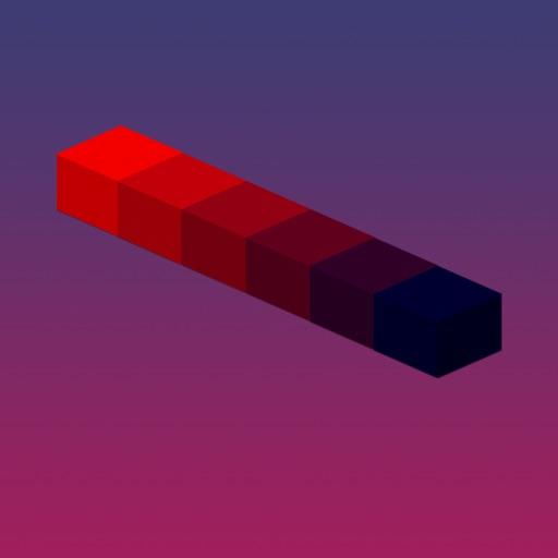 ColorCube:Gradient