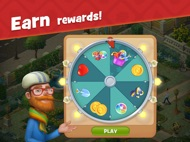 Gardenscapes ipad images