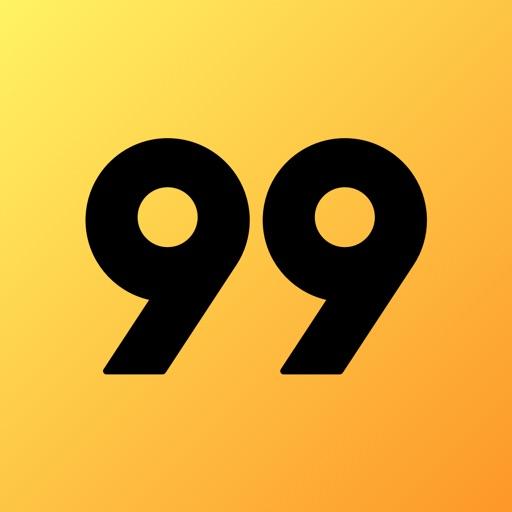 99 - Carro Particular e Táxi