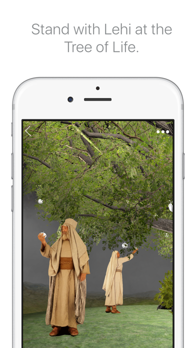 messages.download Tree of Life AR software