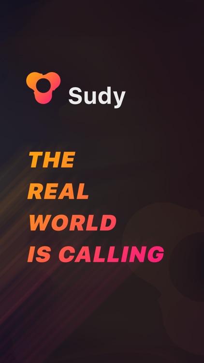 Sudy - Meet New People