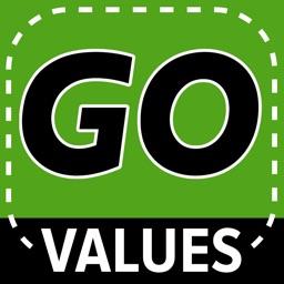 Go Values