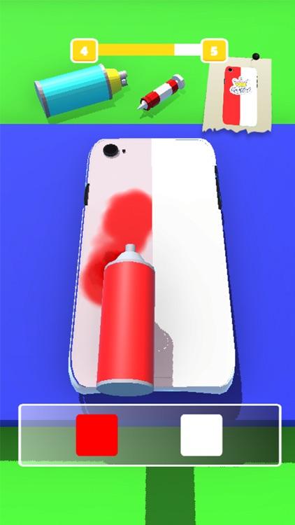 Design it! 3D screenshot-4
