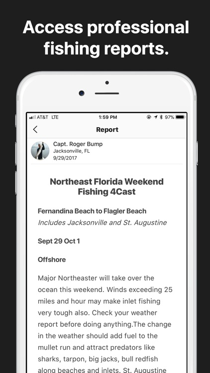 FishHawk - Fishing App screenshot-6