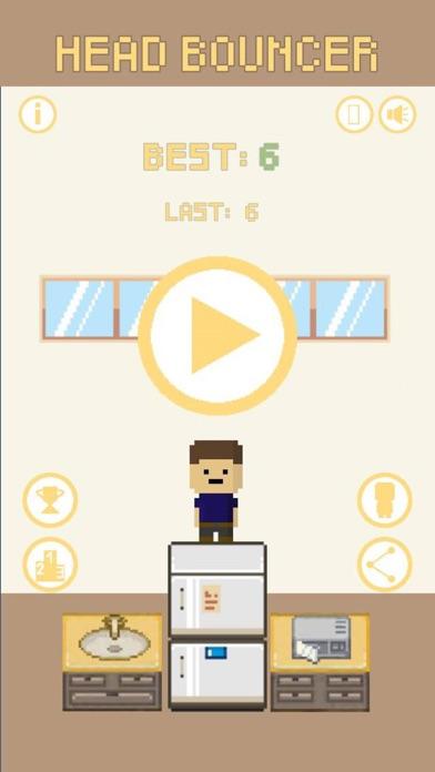 Head Bouncer screenshot 5