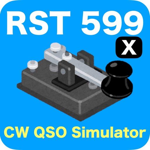 RST 599x