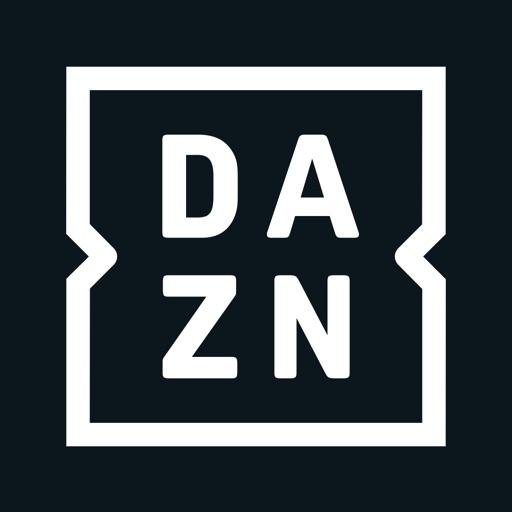 DAZN: Live Boxing, MMA & MLB icon