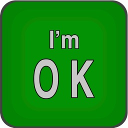 I'm OK for friends and family