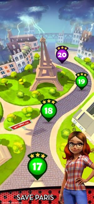 Miraculous Ladybug Cat Noir On The App Store