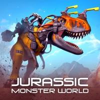 Codes for Jurassic Monster World 3D FPS Hack