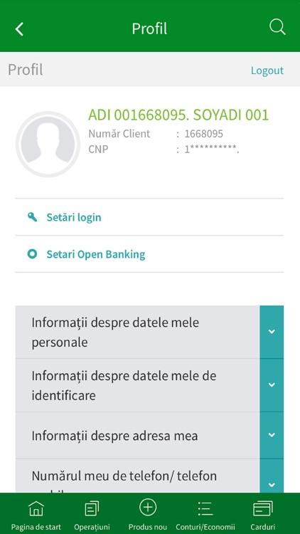 Garanti BBVA Romania screenshot-6