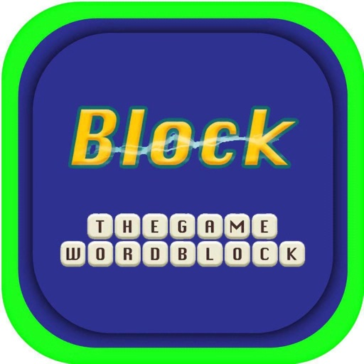 Puzzle n Riddle - Word Block