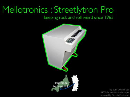 Mellotronics Streetlytron Proのおすすめ画像3