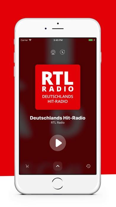 RTL RADIO screenshot three
