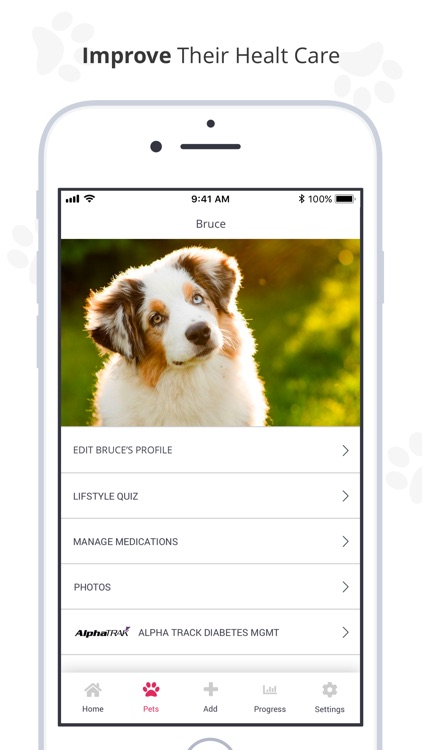 PetDialog screenshot-2